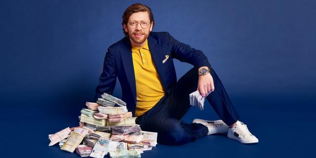 De verwachte Eurojackpot staat op 32 miljoen!
