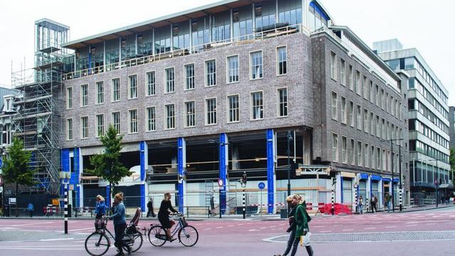 Decathlon opent volgende maand aan het Vredenburg