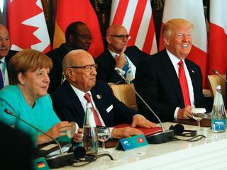 Klimaatverandering en internationale handel belangrijkste struikelblokken