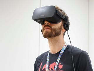 VR-functie Firefox werkt met Oculus Rift en HTC Vive