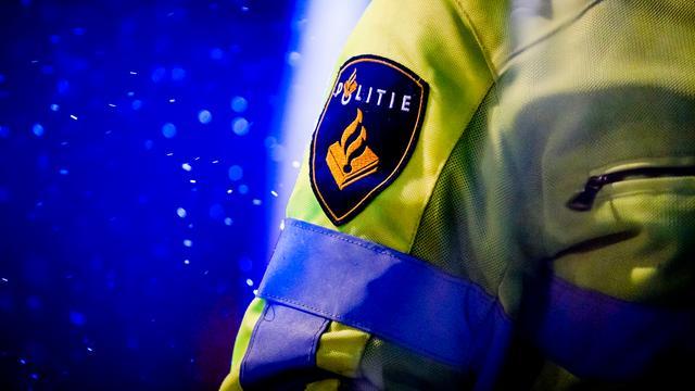 Politie schiet messentrekker neer in Naaldwijk