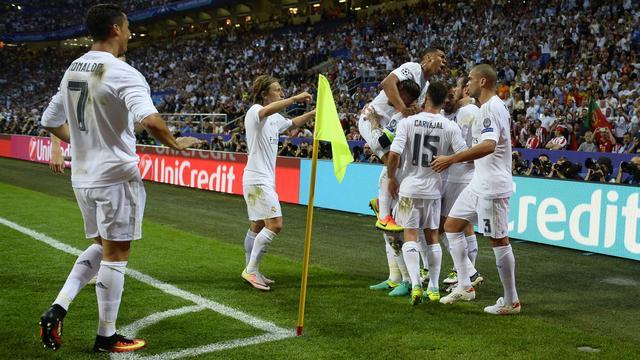 Video: Samenvatting Champions League-finale