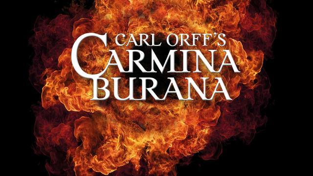 Bestel nu tickets voor Carmina Burana met voordeel tot 15 euro