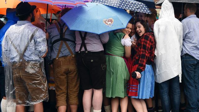 Alphense Oktoberfeest voor 90 procent uitverkocht