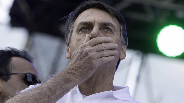 Noorwegen stopt steun bescherming Amazone, Bolsonaro reageert fel