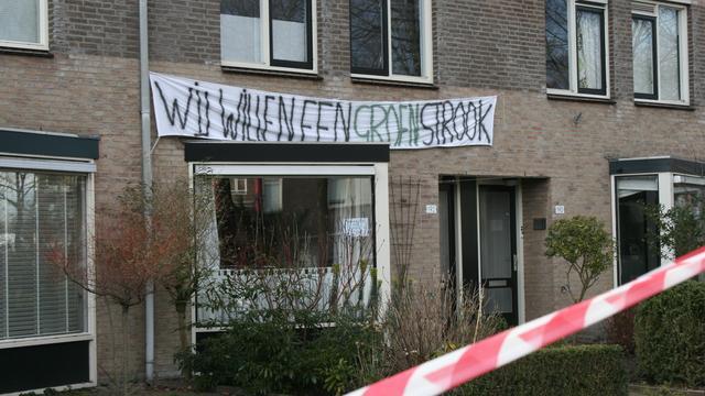 Actiecomité Schoonhout roept bewoners op tot protest