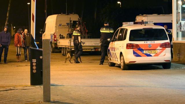 Meerdere gewonden bij grote vechtpartij in azc Overloon