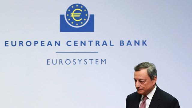 Geldmachine Draghi uitgezet, wat heeft het opgeleverd?