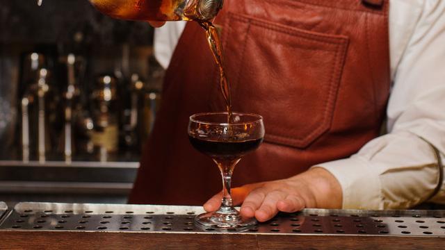 'Deze cocktail van risico's kan grote recessie veroorzaken'