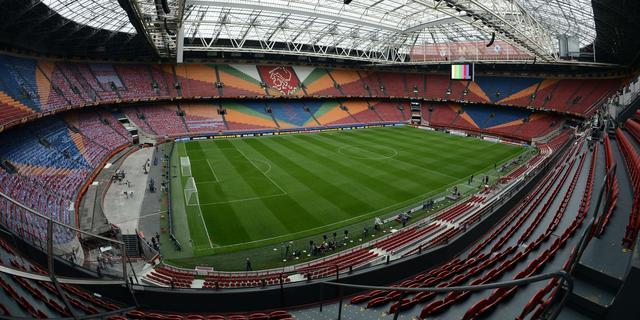 Extra politie op de been voor komst PAOK-fans naar Amsterdam
