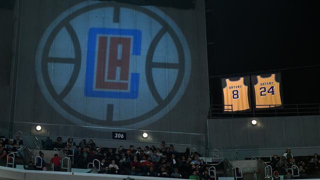 """Kết quả hình ảnh cho Staples Center 8 and 24"""""""