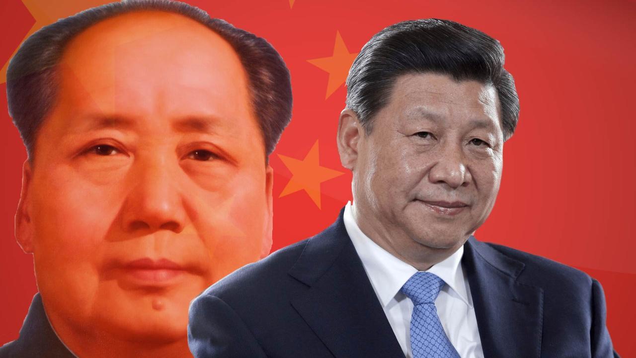 China 70 jaar: Hoe Xi Jinping het erfgoed van Mao uitdraagt