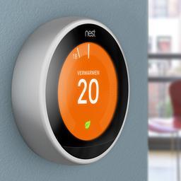'Google verplaatst deel van productie Nest-thermostaten in China'
