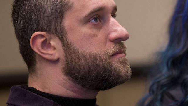 Saved by the Bell-acteur Dustin Diamond krijgt vier maanden celstraf