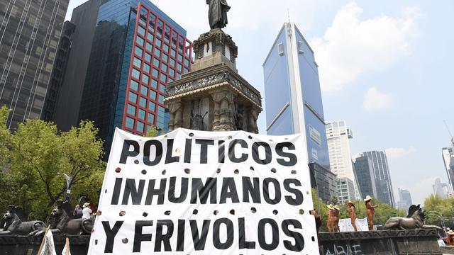 Journalist in Mexico vermoord op vooravond presidentsverkiezingen