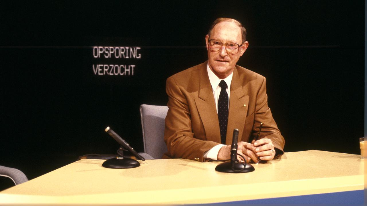 Will Simon in Opsporing Verzocht (1985)