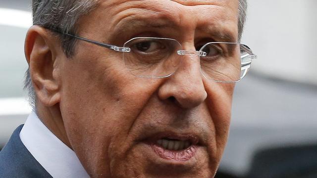 Rusland bekritiseert Europese Unie om lekken zwarte lijst