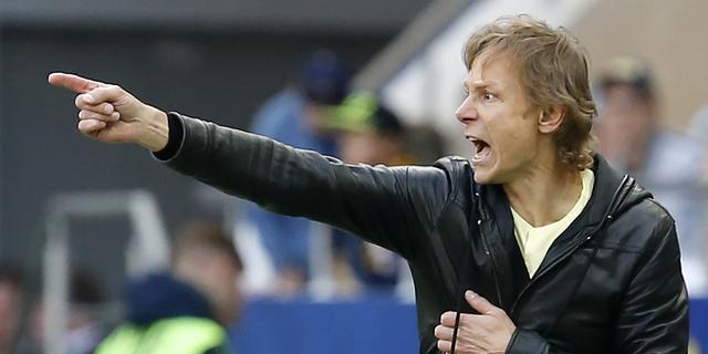 Rusland stelt oud-international Karpin aan als bondscoach