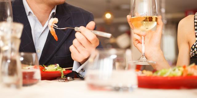 Restaurants Amsterdam beginnen proef met aanbetaling bij reservering