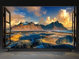 8K-televisie van Samsung kost minstens 4.999 euro