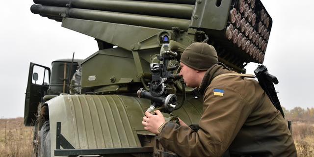 Spanningen Krim lopen weer op