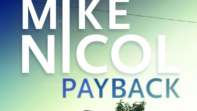 Boekrecensie: Mike Nicol - Payback