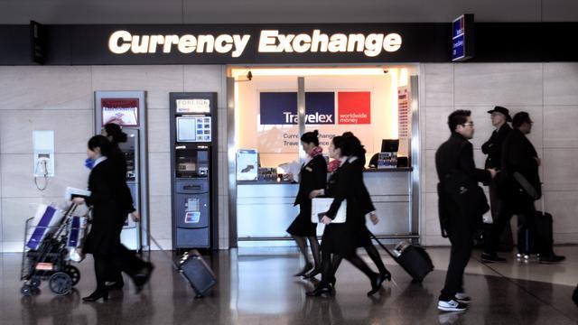 'GWK Travelex betaalde 2,3 miljoen dollar losgeld na digitale gijzeling'