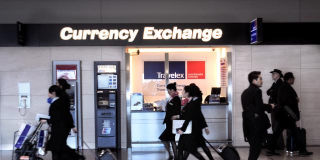 Site van geldwisselkantoor Travelex weer online na ransomwareaanval