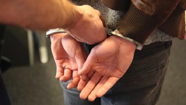 Man opgepakt wegens vernieling en heling in Breda