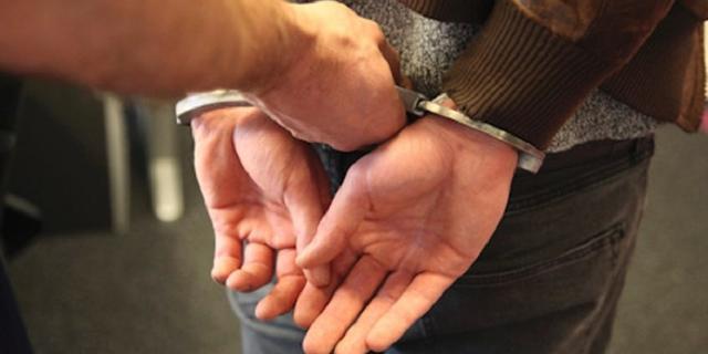 Drie Vlissingers aangehouden vanwege het bedreigen van plaatsgenoot
