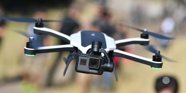 Verenigd Koninkrijk gaat droneregistratie verplichten