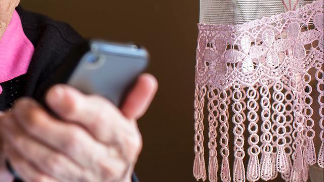'Gebruik smartphone heeft invloed op slaapkwaliteit'