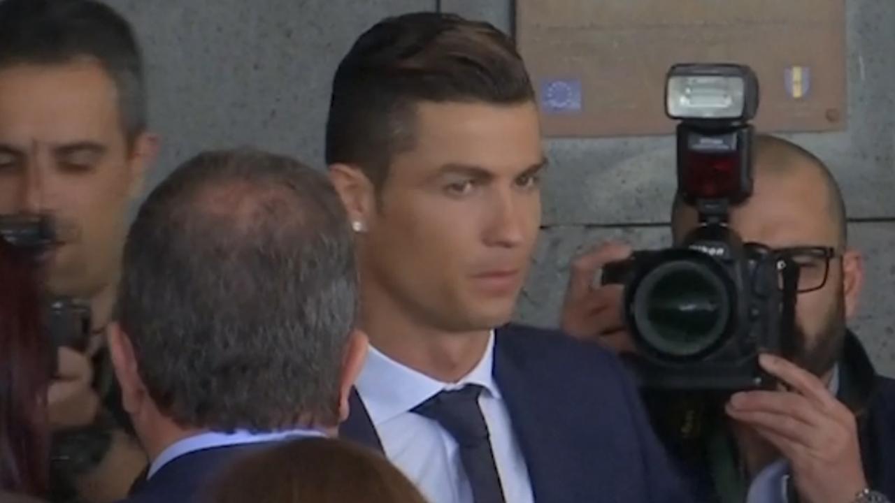Ronaldo opent naar hem vernoemd vliegveld op Madeira