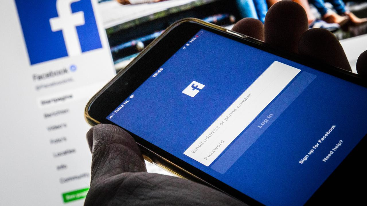 Facebook is going to relax advertising rules for European parties