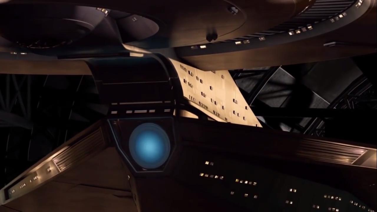 Bekijk de Comic-con trailer van 'Star Trek: Discovery'