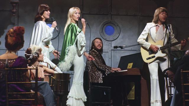 NPO3 scoort met ABBA-avond: drie programma's in dagtop 25