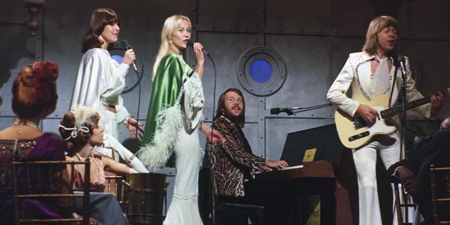 Nieuwe muziek van ABBA is in de maak