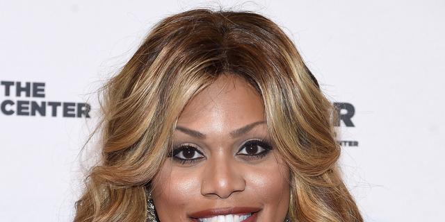 Laverne Cox krijgt als eerste transgender wassen beeld  bij Madame Tussaud
