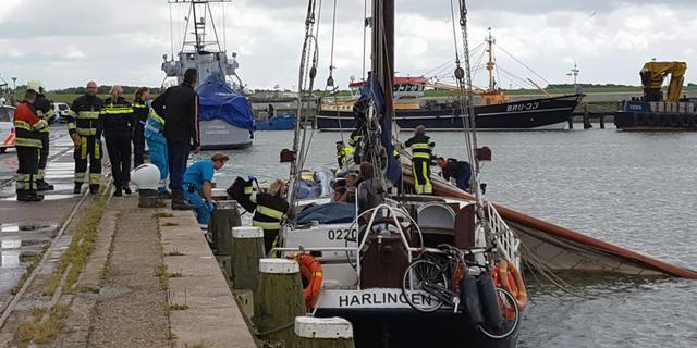 Onderzoeksraad concludeert dat historische zeilschepen niet veilig genoeg zijn