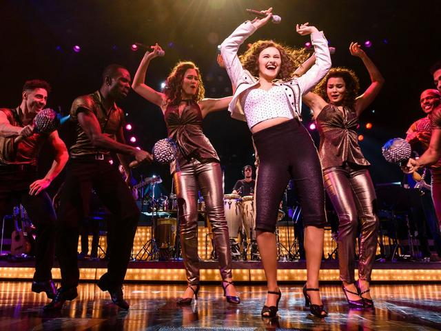 On Your Feet! de musical vanaf 30,85 euro