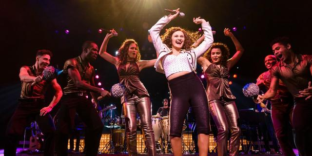 Musical On Your Feet langer te zien in theater