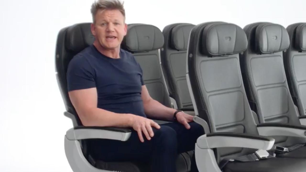 Beroemdheden spelen mee in instructievideo British Airways