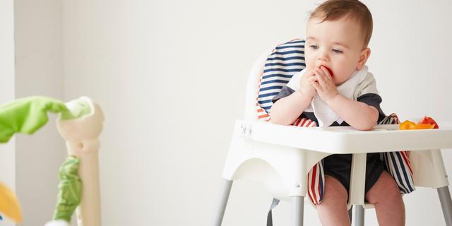 Bijna helft kinderstoelen voldoet niet aan veiligheidseisen