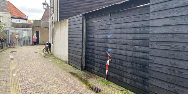 Slachtoffer schietpartij in Beeksteeg overleden aan verwondingen