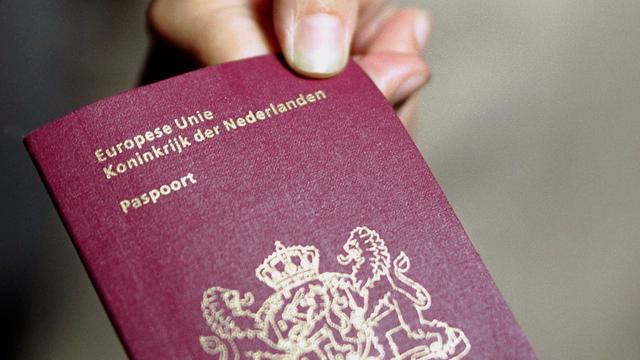 Nederland erkent Palestijnse gebieden als geboorteplaats