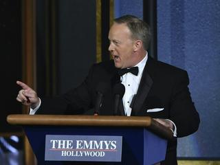 'Deze Emmy Awards hebben de meeste toeschouwers ooit. Punt uit'