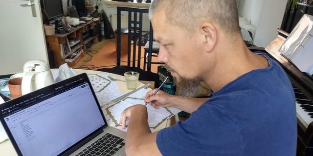 De ondernemersles van Iwein Fuld: 'Ik was eigenwijs en nam verkeerde afslag'