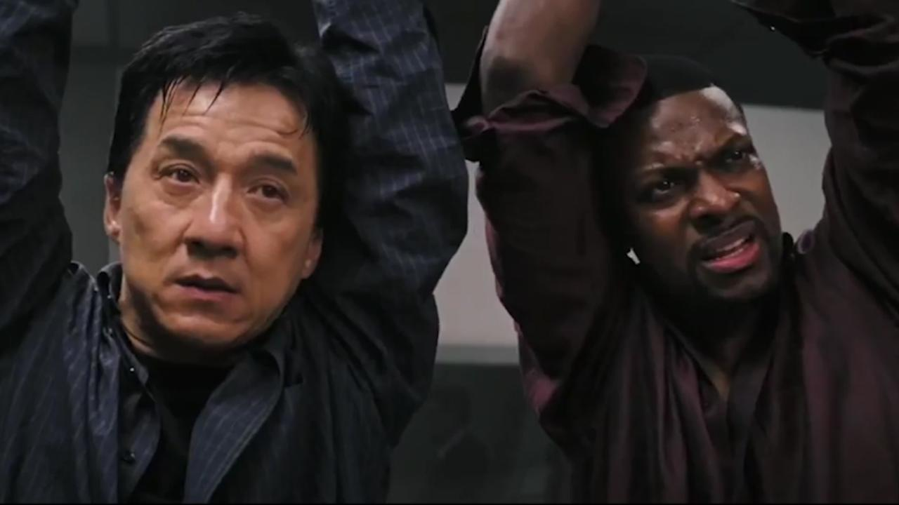 Trailer: Rush Hour 3