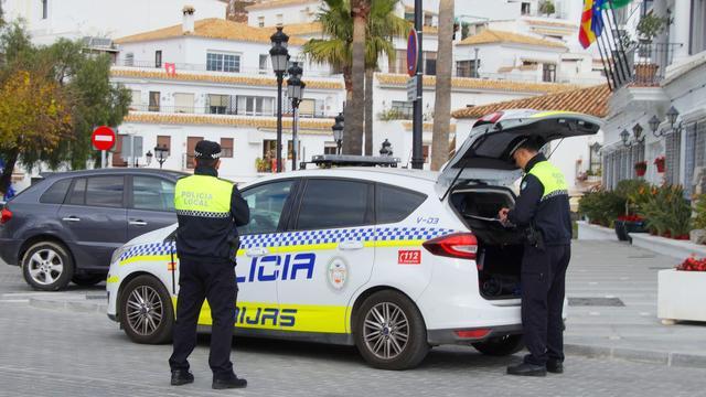 Spanje houdt Utrechter aan om diamantroof aan Costa Brava