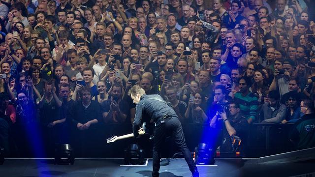 Muse sluit in 2019 festival Rock Werchter af